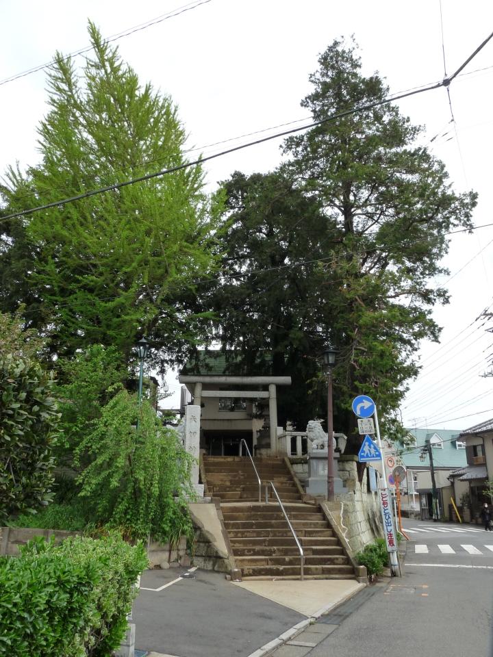 Yagiri Shrine