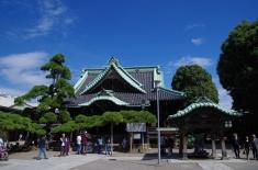 Shibamata Taishakuten